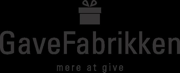 GaveFabrikken logo